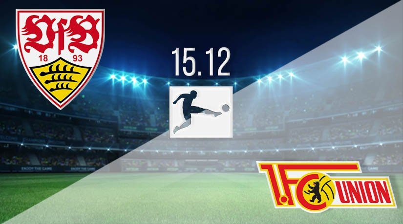 Stuttgart vs Union Berlin Prediction: Bundesliga Match on 15.12.2020