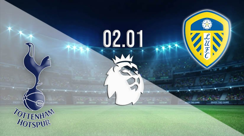 Tottenham Hotspur vs Leeds United Prediction: Premier League Match on 02.01.2021