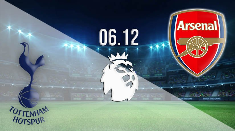 Tottenham vs Arsenal Prediction: Premier League Match on 06.12.2020