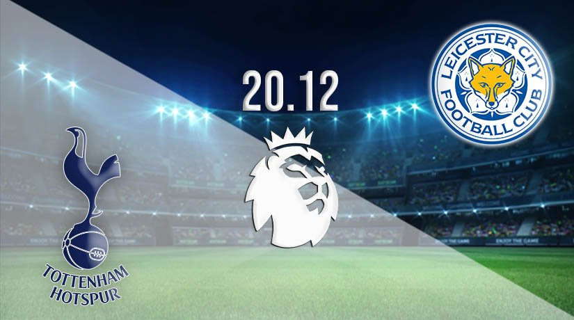 Tottenham vs Leicester Prediction: Premier League Match on 20.12.2020