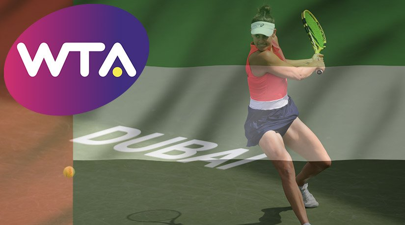 WTA wants to start the season with a major tournament in Dubai