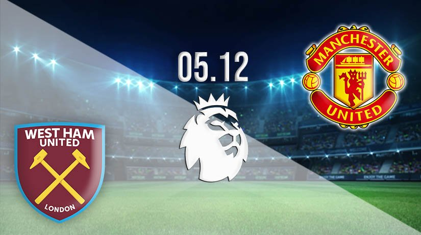 West Ham United vs Manchester United Prediction: Premier League Match on 05.12.2020