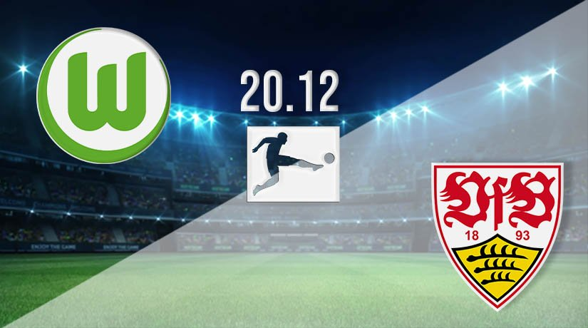 Wolfsburg vs Stuttgart Prediction: Bundesliga Match on 20.12.2020