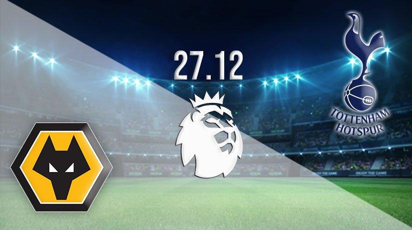 Wolves vs Tottenham Prediction: Premier League Match on 27.12.2020