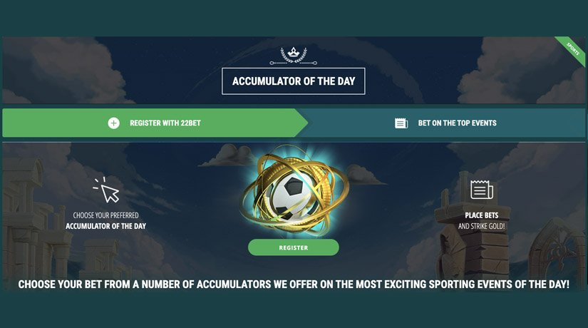 Use Accumulators the Smart Way