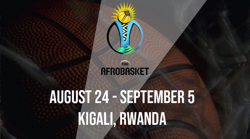 AfroBasket 2021 dates and location