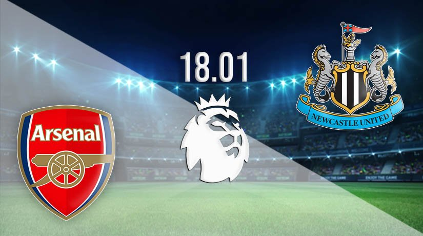 Arsenal vs Newcastle United Prediction: Premier League Match on 18.01.2021