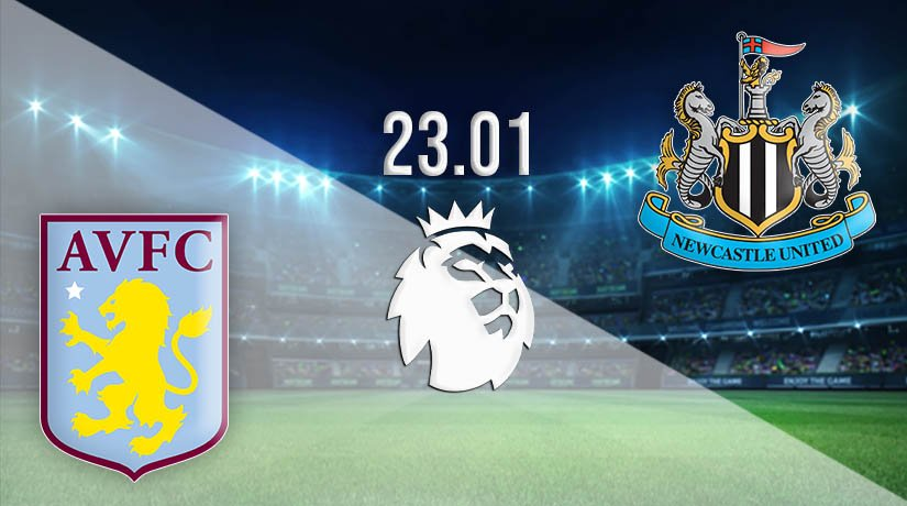 Aston Villa vs Newcastle United Prediction: Premier League Match on 23.01.2021
