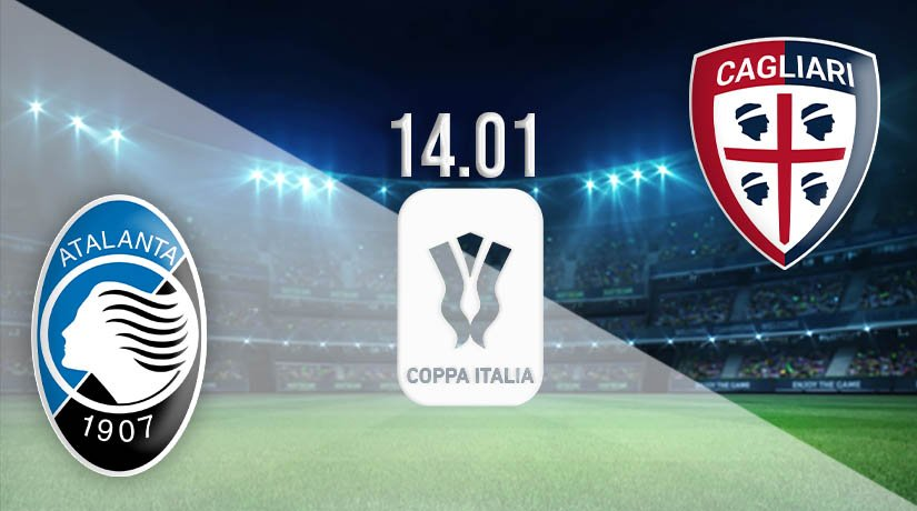 Atalanta vs Cagliari Prediction: Coppa Italia Match on 14.01.2021