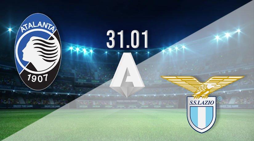 Atalanta vs Lazio Prediction: Serie A Match on 31.01.2021