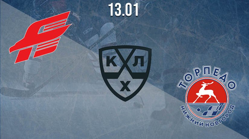 KHL Prediction: Avangard vs Torpedo on 13.01.2021