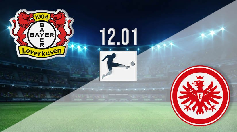 Bayer Leverkusen vs Frankfurt Prediction: DFB-Pokal Match on 12.01.2021