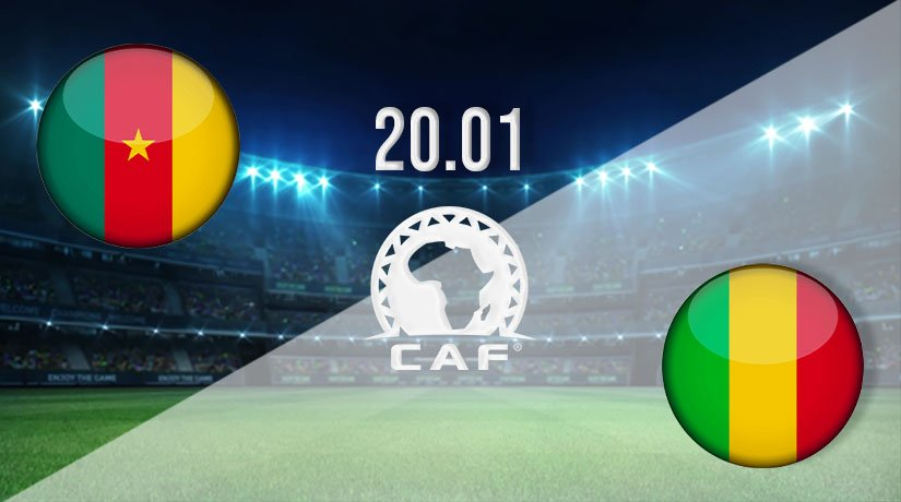 Cameroon vs Mali Prediction: African Nations Match on 20.01.2021