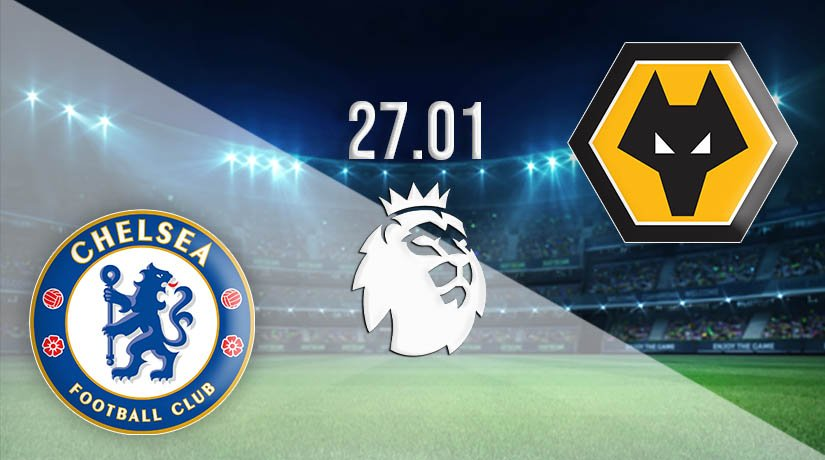 Chelsea vs Wolverhampton Wanderers Prediction: Premier League Match on 27.01.2021