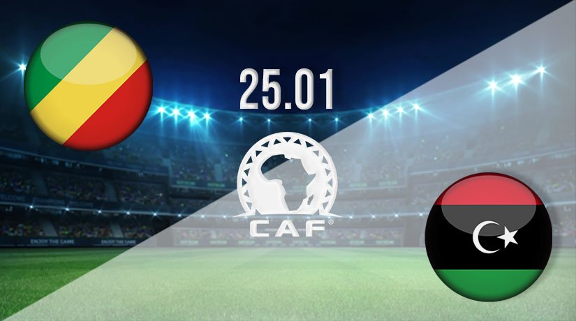 Congo vs Libya Prediction: African Nations Match on 25.01.2021