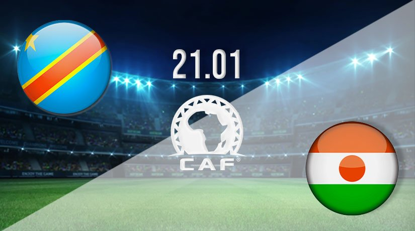 Congo vs Niger Prediction: African Nations Match on 21.01.2021