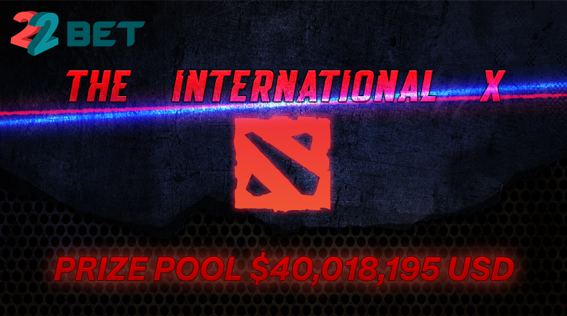 The International X prize pool of $40,018,195