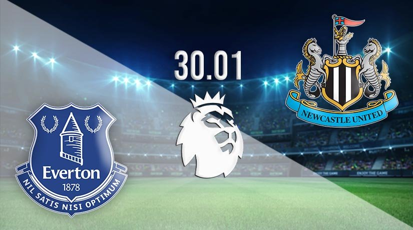 Everton vs Newcastle United Prediction: Premier League Match on 30.01.2021