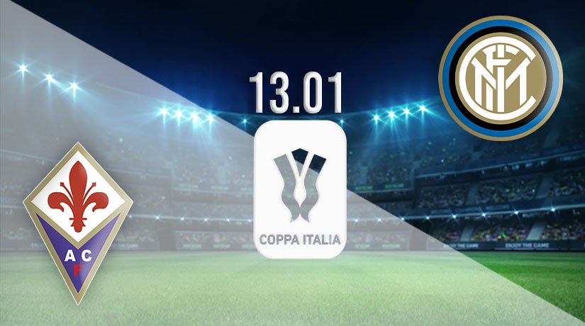 Fiorentina vs Inter Milan Prediction: Coppa Italia Match on 13.01.2021