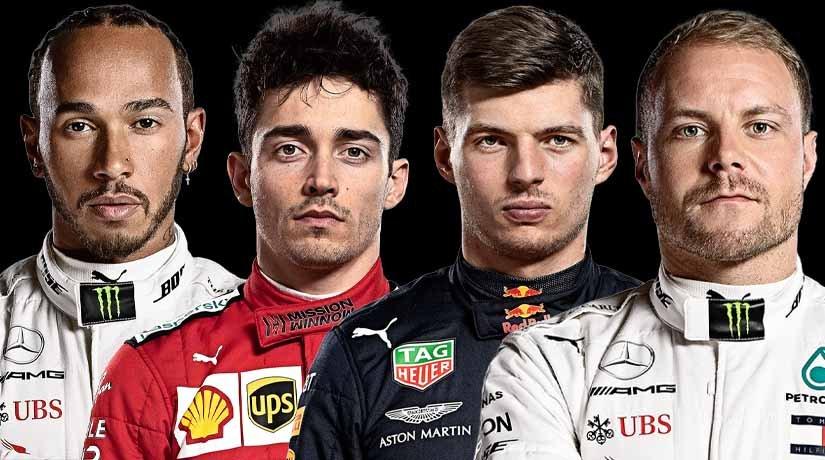 2021 Monaco Grand Prix Favorites