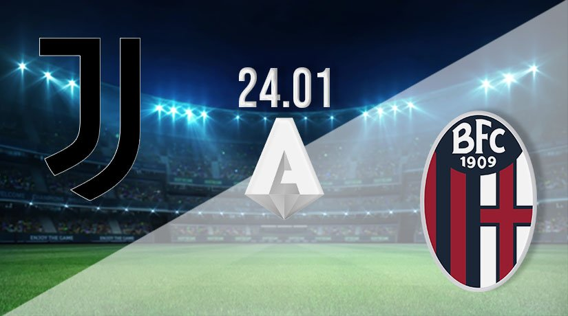 Juventus vs Bologna Prediction: Serie A Match on 24.01.2021