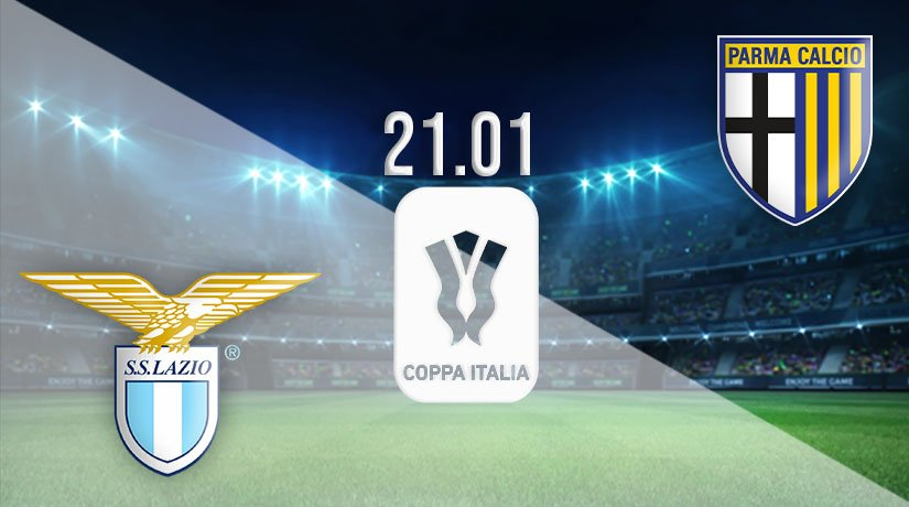 Lazio vs Parma Prediction: Coppa Italia Match on 21.01.2021