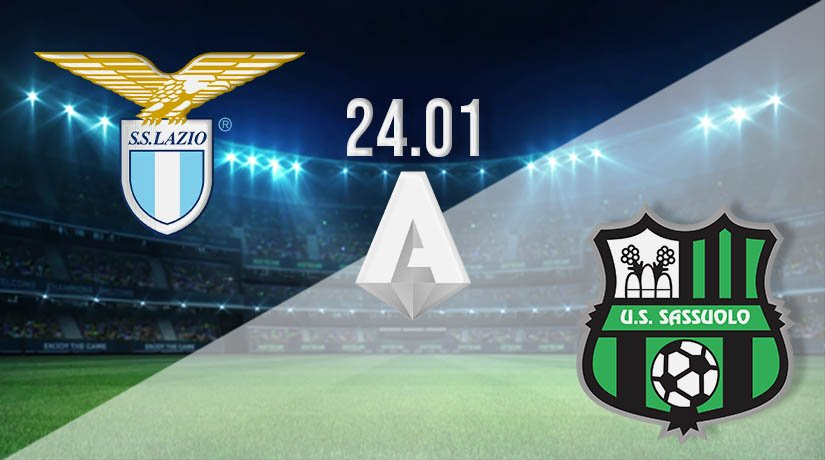 Lazio vs Sassuolo Prediction: Serie A Match on 24.01.2021