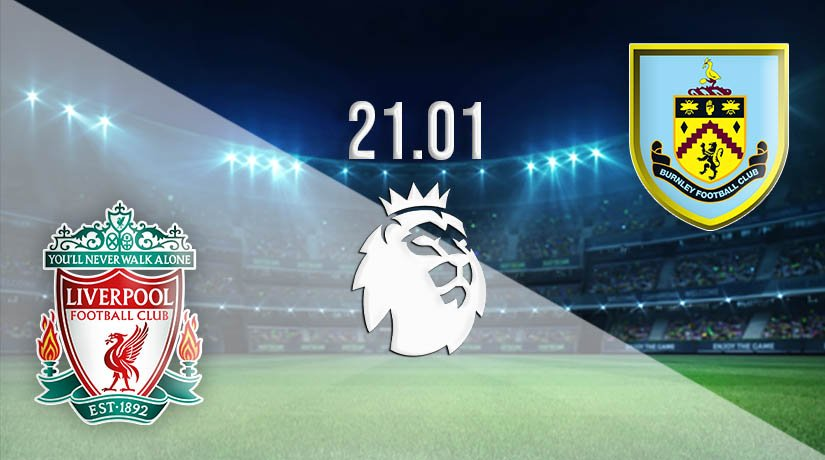 Liverpool vs Burnley Prediction: Premier League Match on 21.01.2021