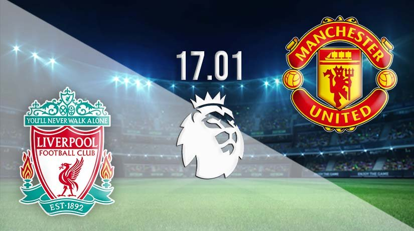 Liverpool vs Man Utd Prediction: Premier League Match on 17.01.2021