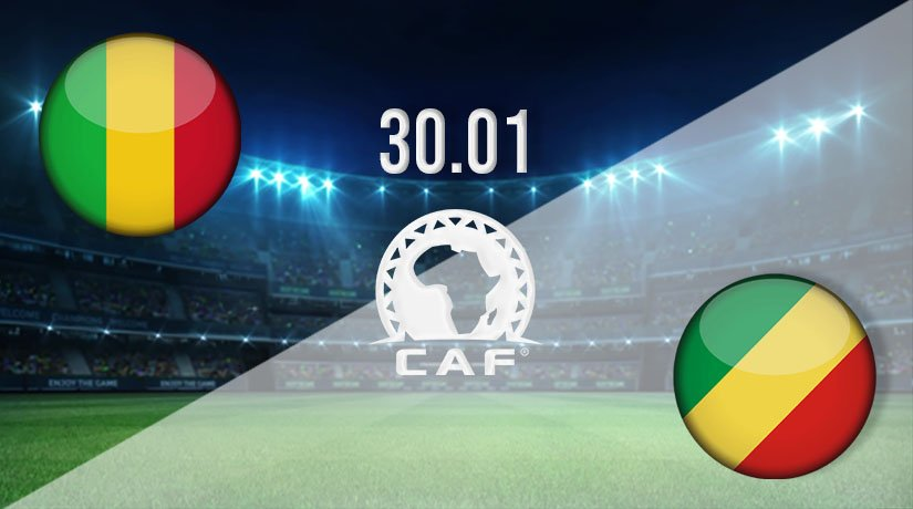 Mali vs Congo Prediction: African Nations Match on 30.01.2021