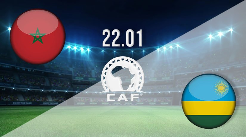 Morocco vs Rwanda Prediction: African Nations Match on 22.01.2021