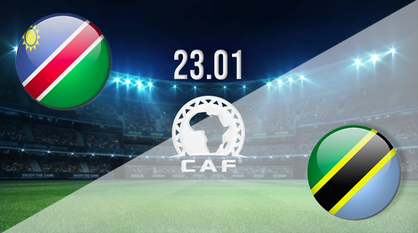 Namibia vs Tanzania Prediction: African Nations Match on 23.01.2021