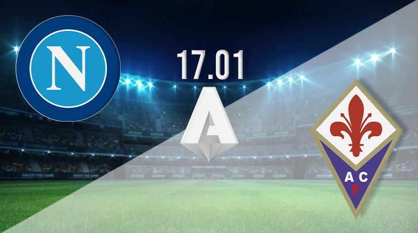 Napoli vs Fiorentina Prediction: Serie A Match on 17.01.2021