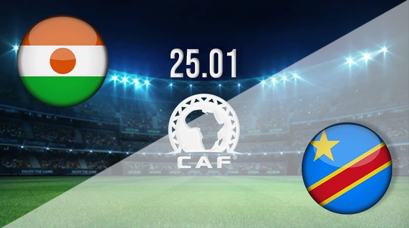 Niger vs DR Congo Prediction: African Nations Match on 25.01.2021