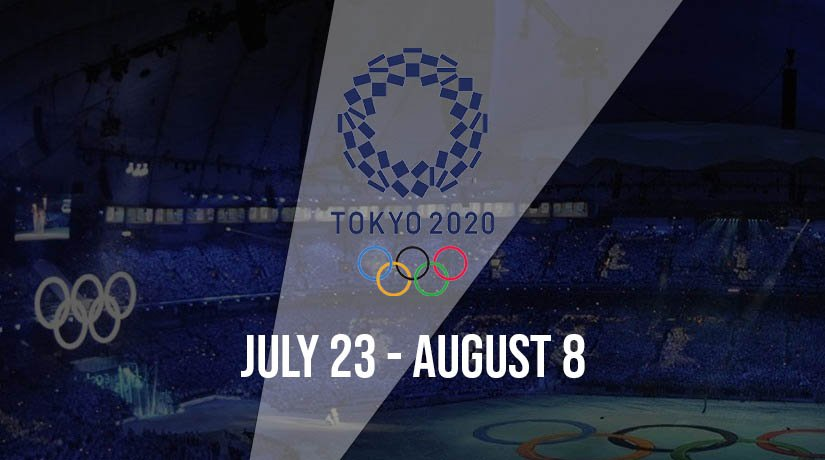Tokyo 2020 Summer Olympic Games Dates