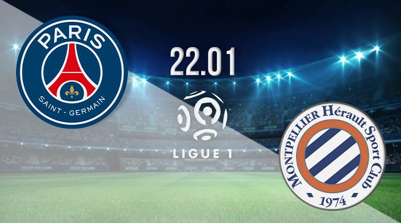 PSG vs Montpellier Prediction: Ligue 1 Match on 22.01.2021