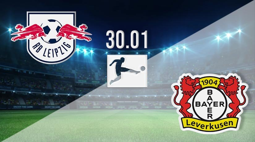 RB Leipzig vs Bayer Leverkusen Prediction: Bundesliga Match on 30.01.2021
