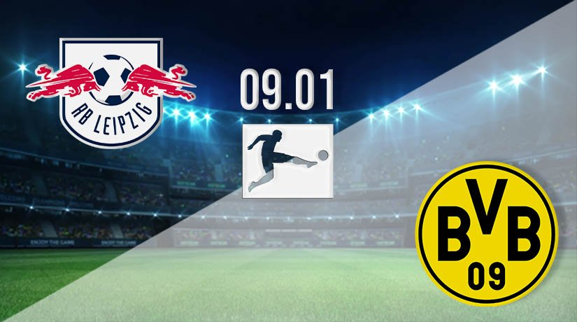 RB Leipzig vs Borussia Dortmund Prediction: Bundesliga Match on 09.01.2021