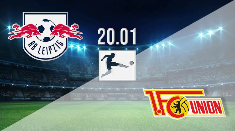 RB Leipzig vs Union Berlin Prediction: Bundesliga Match on 20.01.2021
