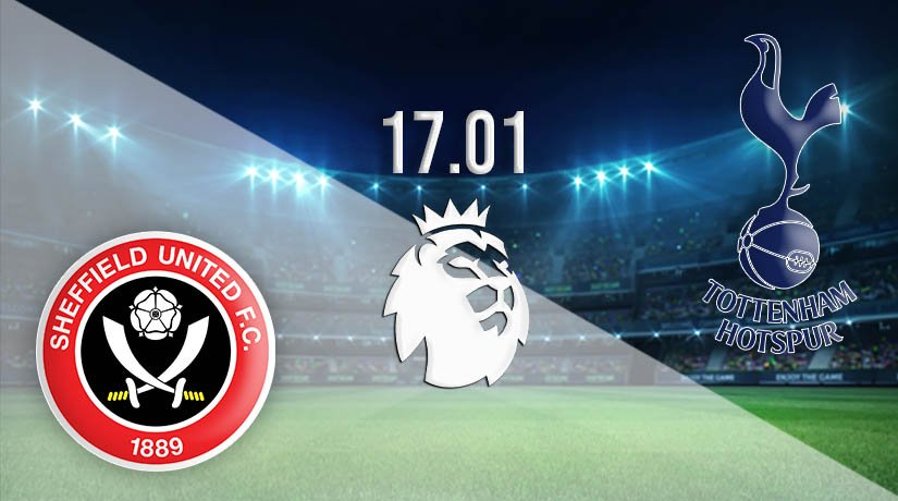 Sheffield United vs Tottenham Hotspur Prediction: Premier League Match on 17.01.2021