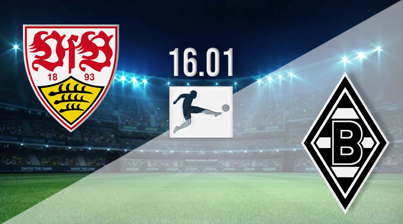 Stuttgart vs Monchengladbach Prediction: Bundesliga Match on 16.01.2021