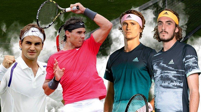 Wimbledon 2021 Favorites