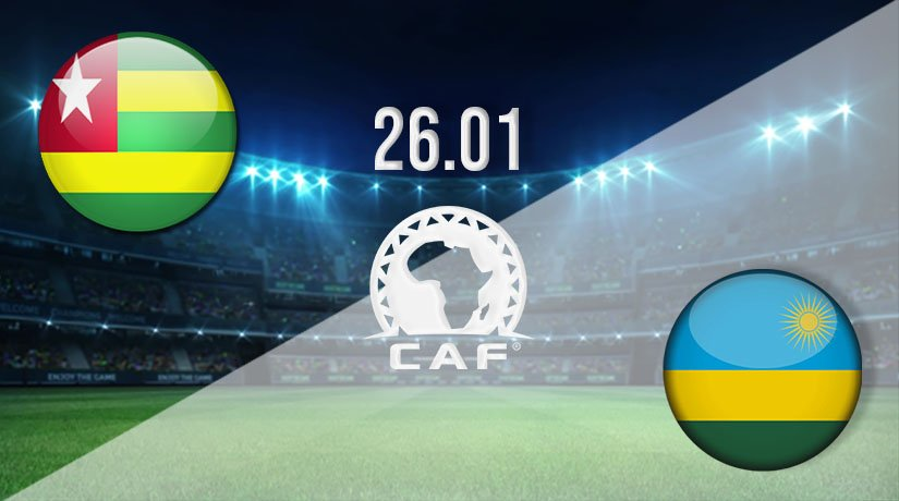 Togo vs Rwanda Prediction: African Nations Match on 26.01.2021