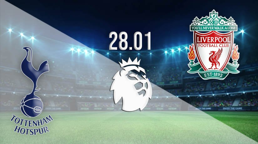 Tottenham vs Liverpool Prediction: Premier League Match on 28.01.2021