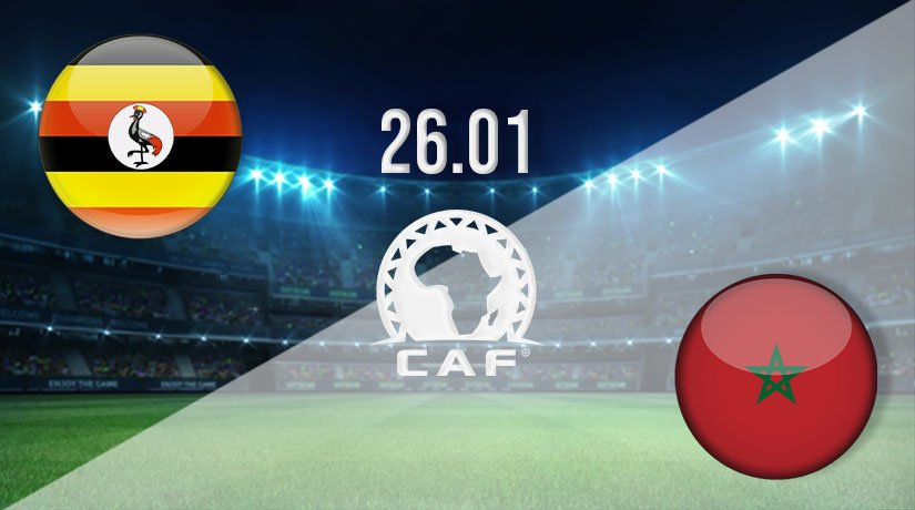 Uganda vs Morocco Prediction: African Nations Match on 26.01.2021