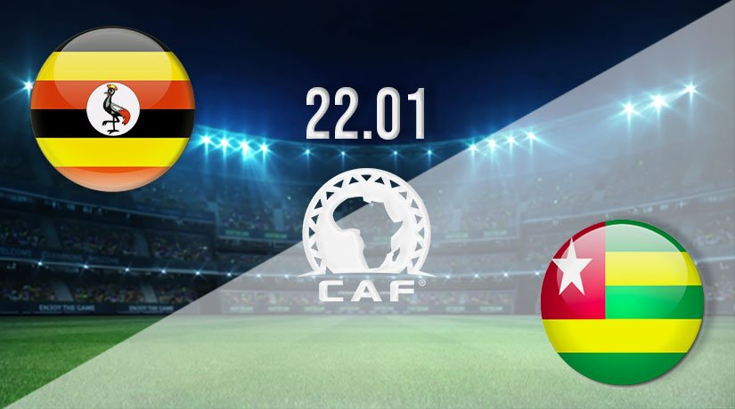 Uganda vs Togo Prediction: African Nations Match on 22.01.2021