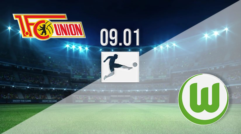 Union Berlin vs Wolfsburg Prediction: Bundesliga Match on 09.01.2021