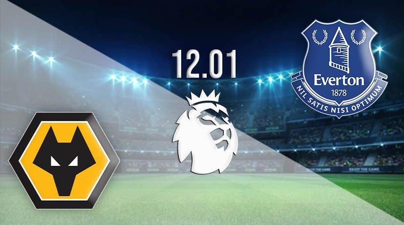 Wolves vs Everton Prediction: Premier League Match on 12.01.2021