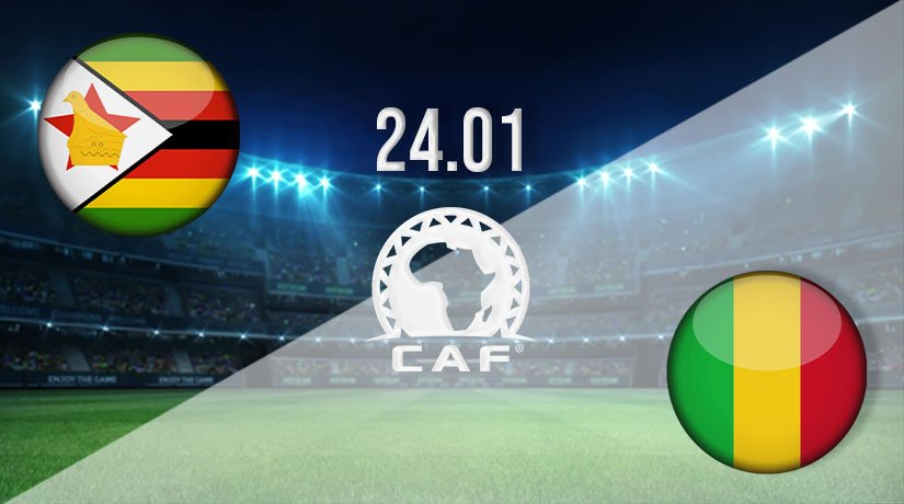 Zimbabwe vs Mali Prediction: African Nations Match on 24.01.2021