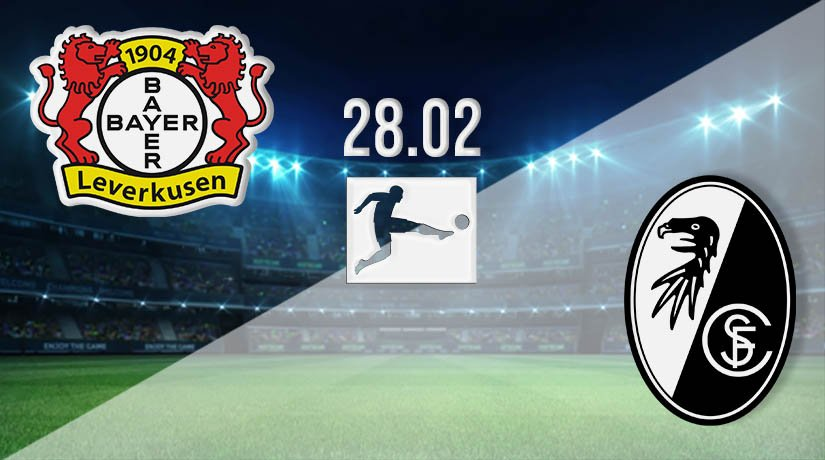 Bayer Leverkusen vs Freiburg Prediction: Bundesliga Match on 28.02.2021